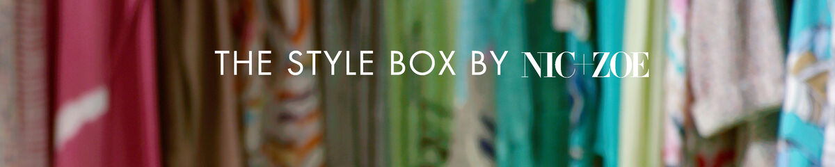 NIC+ZOE Style Box