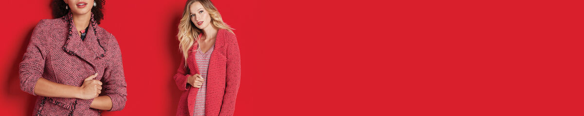 RED REINVENTED: