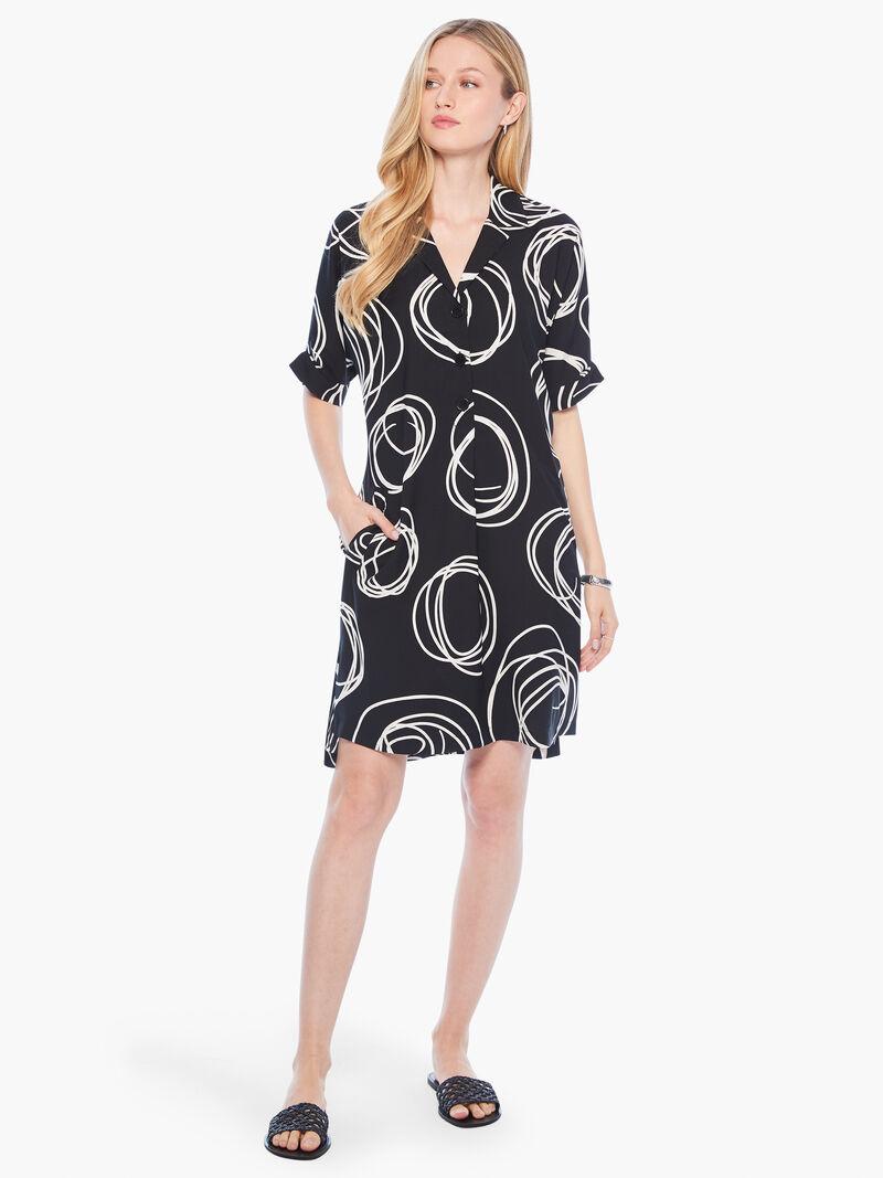 Billow Dress image number 3