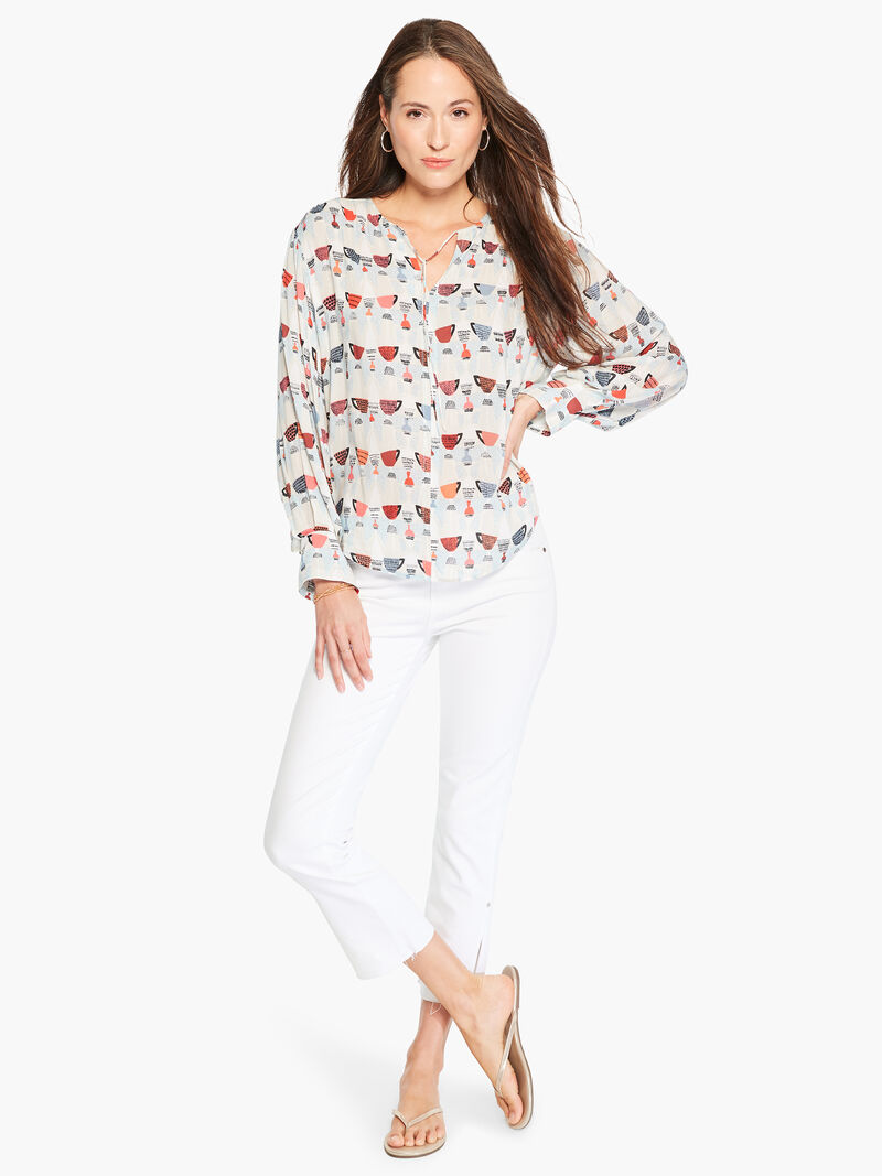 Perk Up Blouse image number 3
