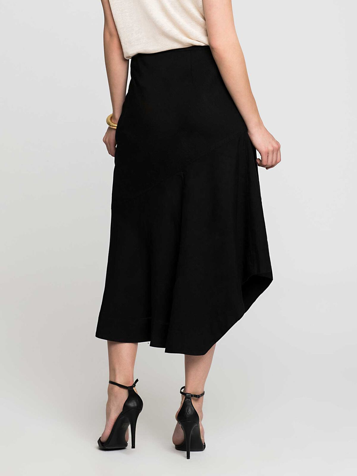 The Long Engagement Skirt
