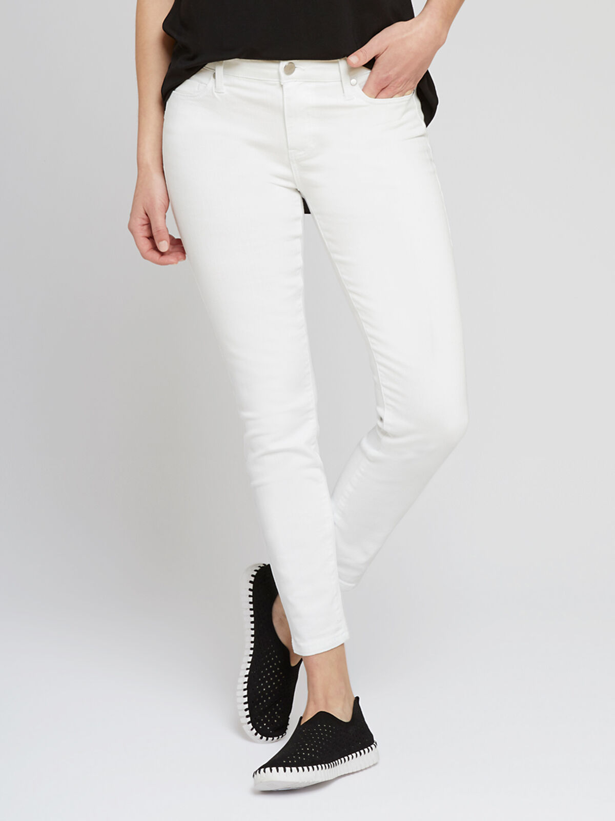 Liverpool - Penny Ankle Jean