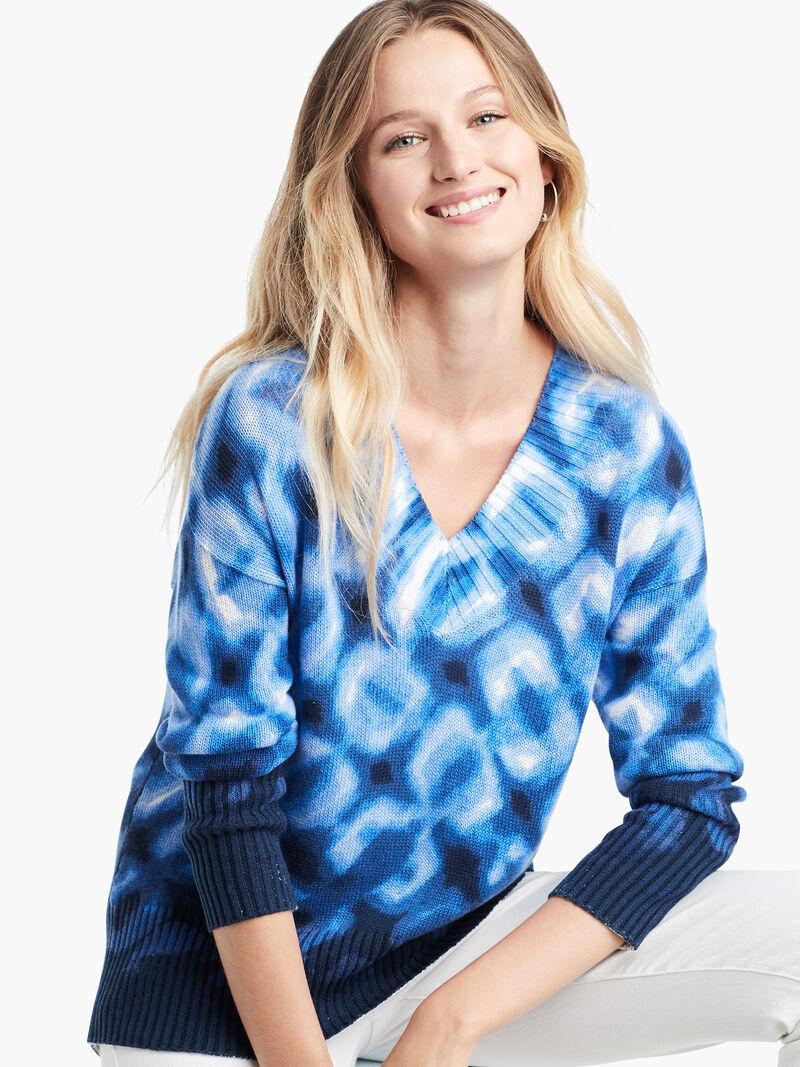 Shibori Sweater image number 0