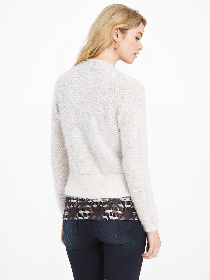 The Right Fluff Cardigan image number 3