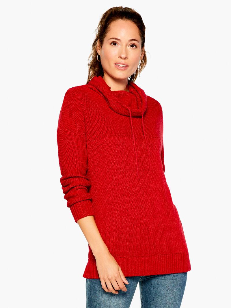 Bundle Up Sweater