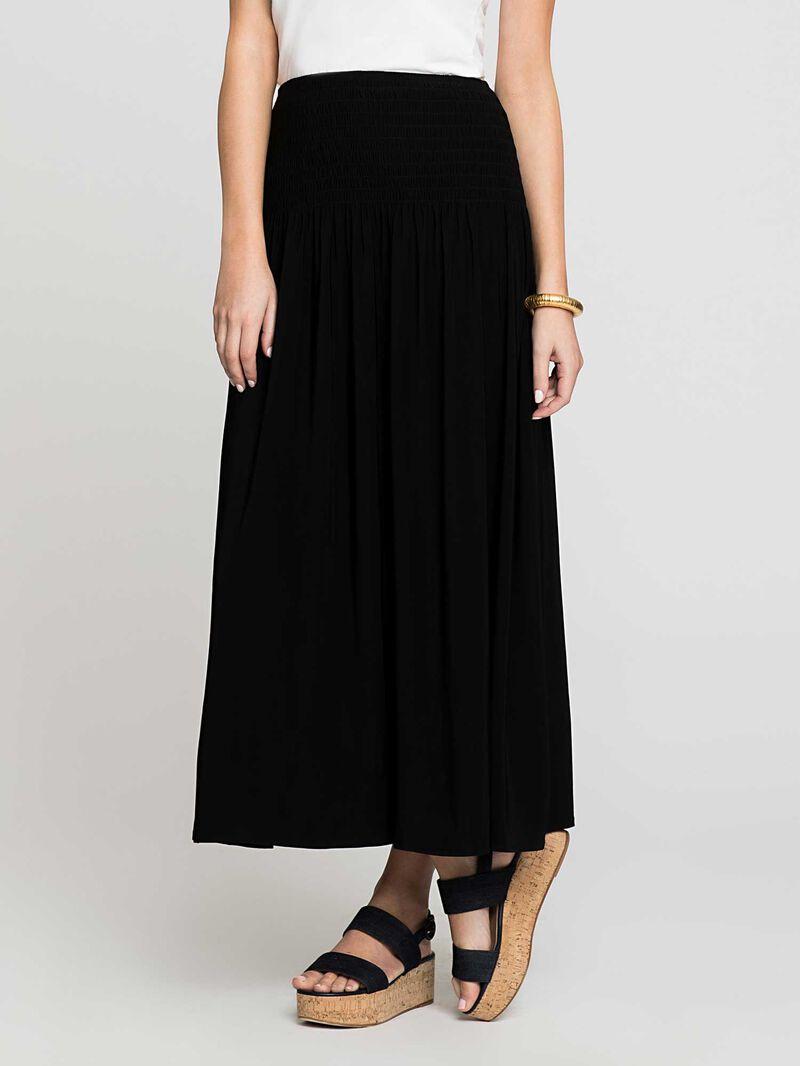 Feel Good Skirt Dress image number 0