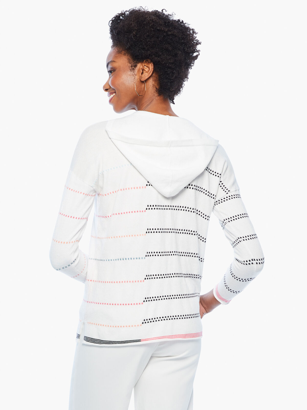 Cozy Up Hoodie Sweater