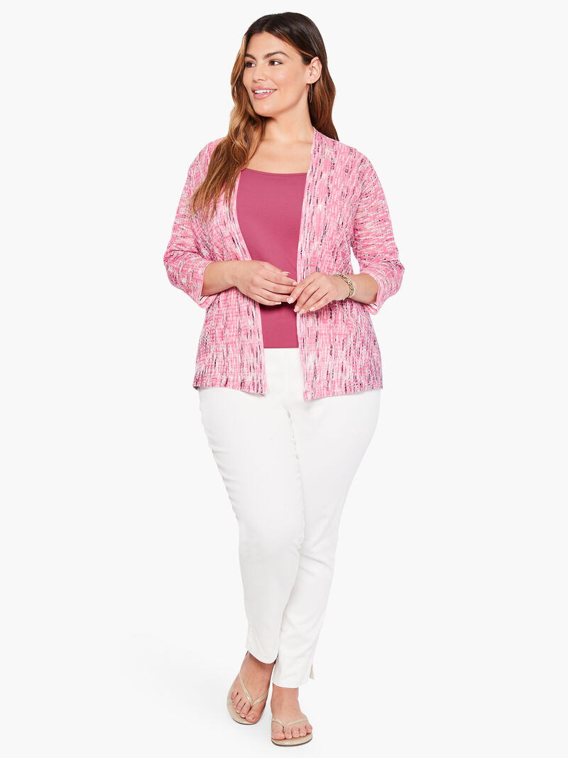 Sweet Song Cardigan image number 3