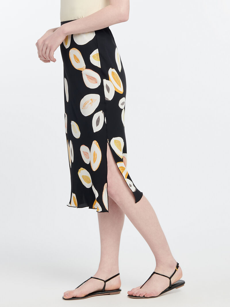 LEMON SQUEEZE SKIRT