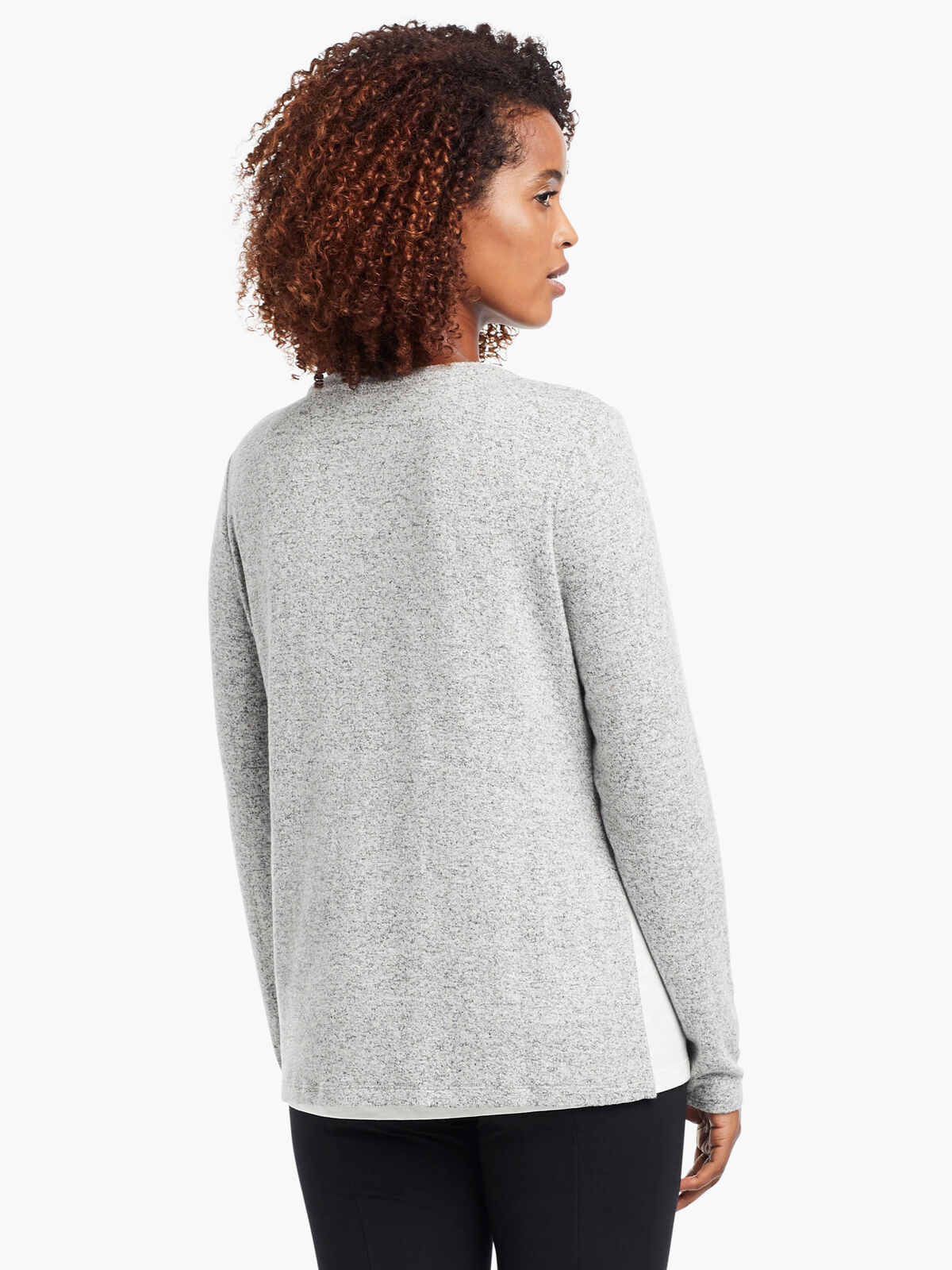 Sweet Dreams Double Layer Top
