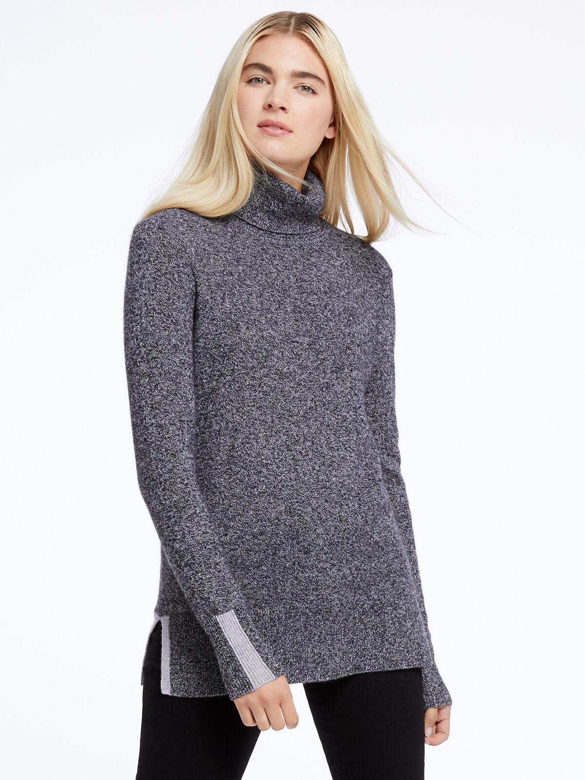 Indulge Cashmere Sweater