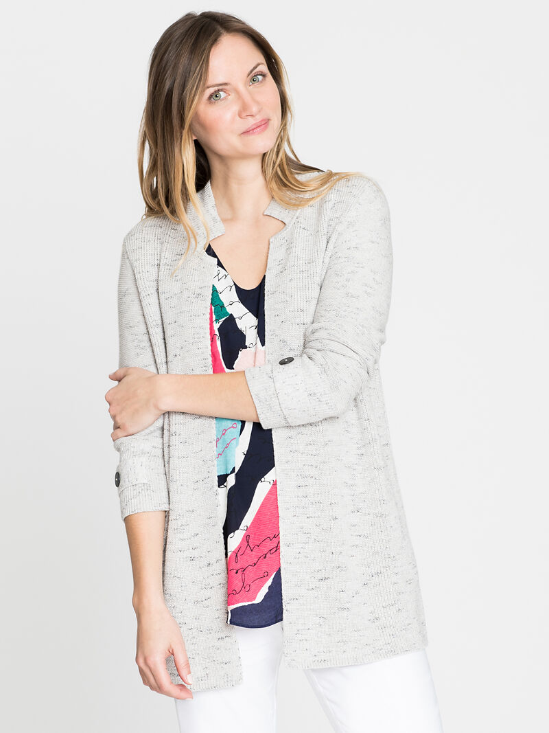 New Beginnings Cardigan image number 1