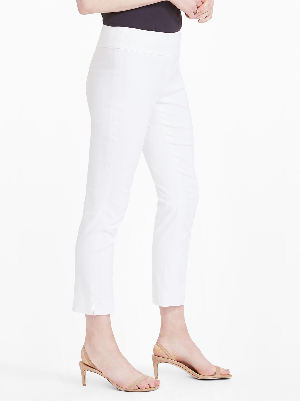 Crop Polished Wonderstretch Pant