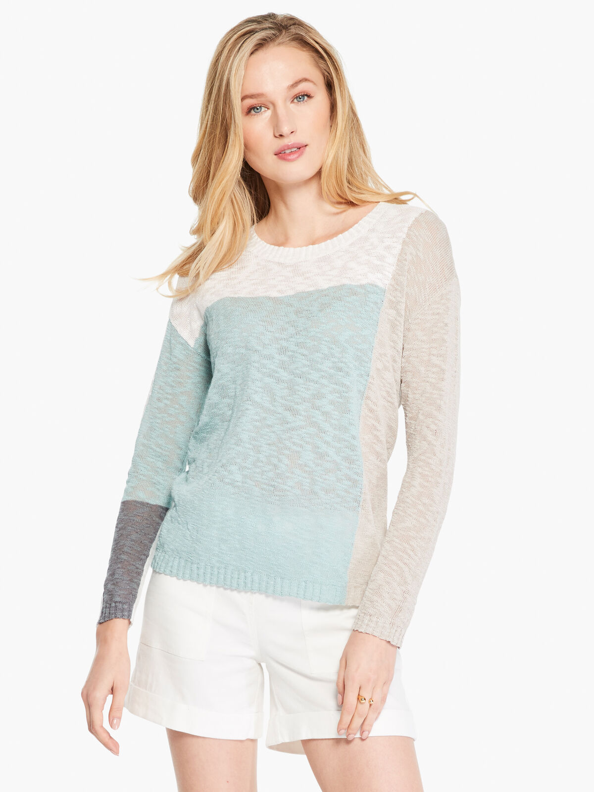 Block Party Sweater