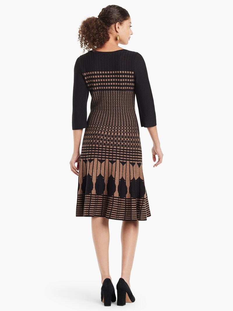 Ellipse Twirl Dress image number 2
