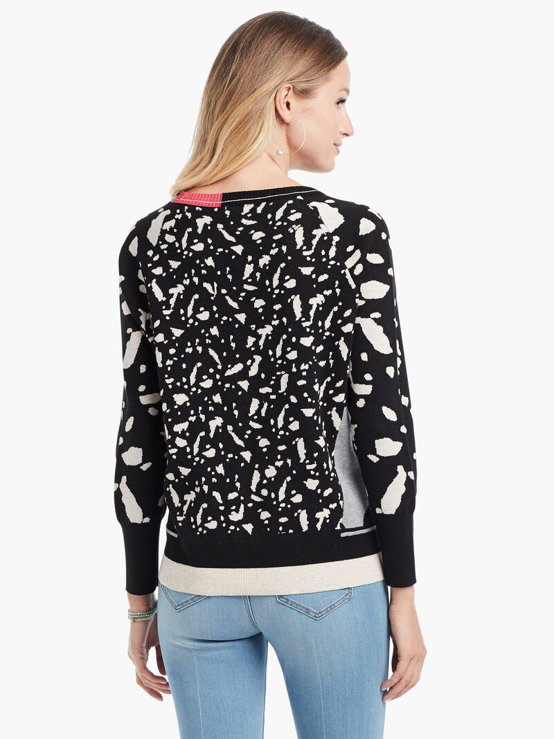 Whimsy Sweater image number 2
