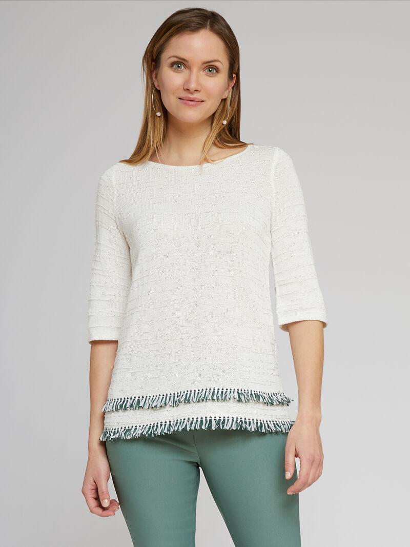 Cruise Sweater