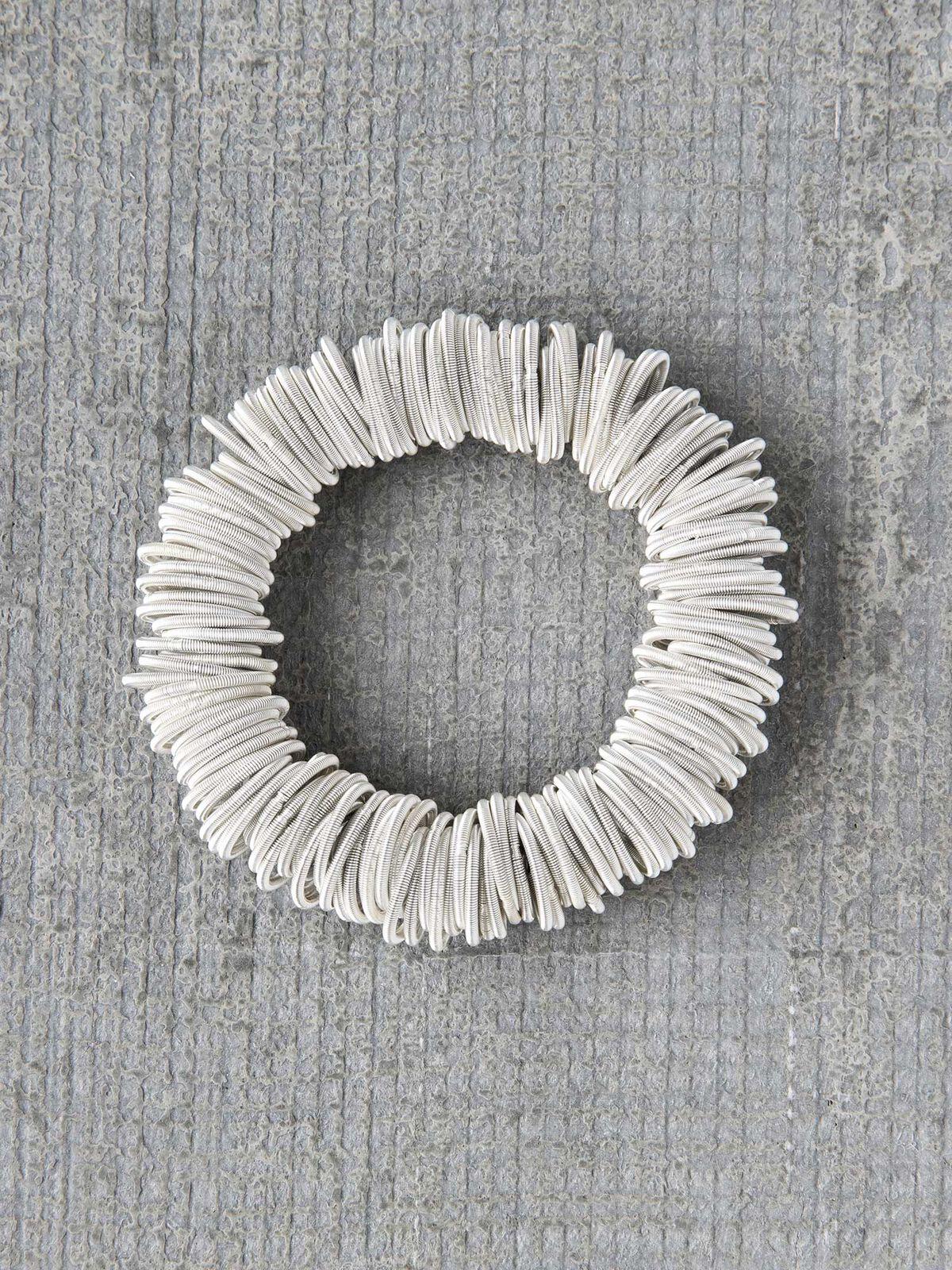 Sea Lily Chunky Links Bracelet