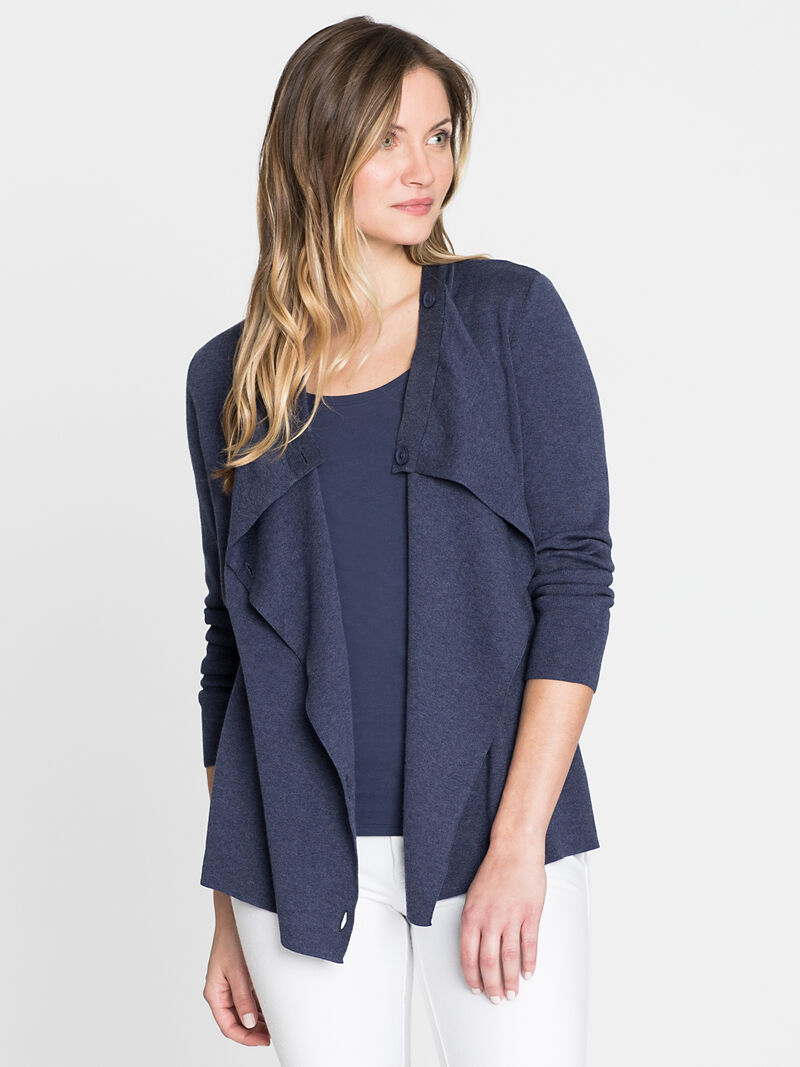 Open Or Close Cardigan image number 1