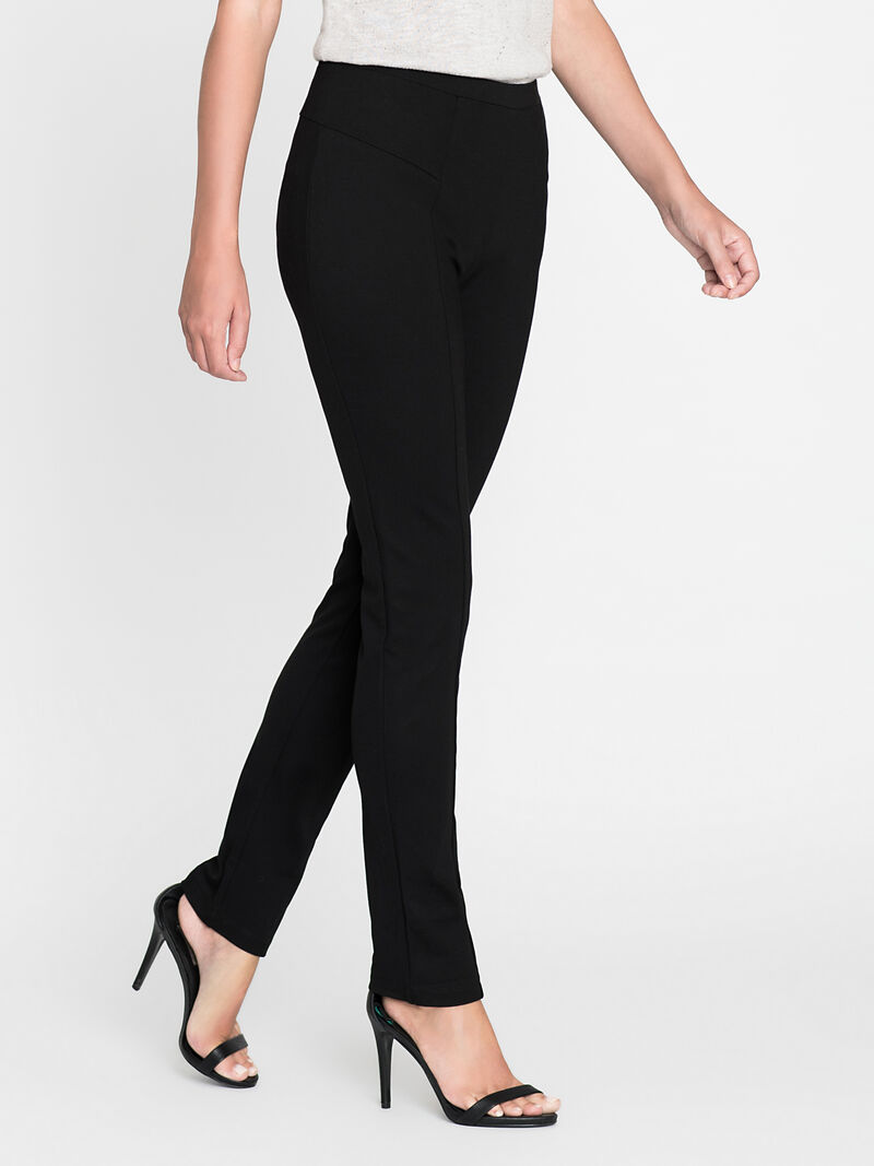 Perfect Ponte Pant image number 2