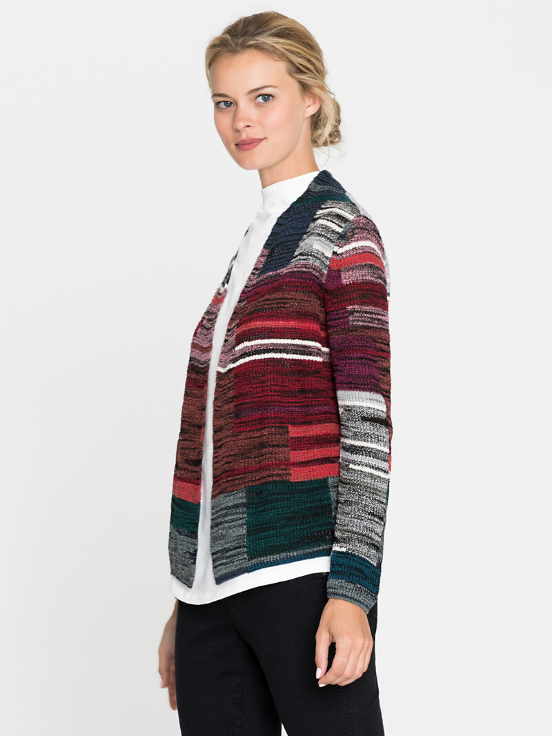 Total Eclipse 4-Way Cardigan image number 2