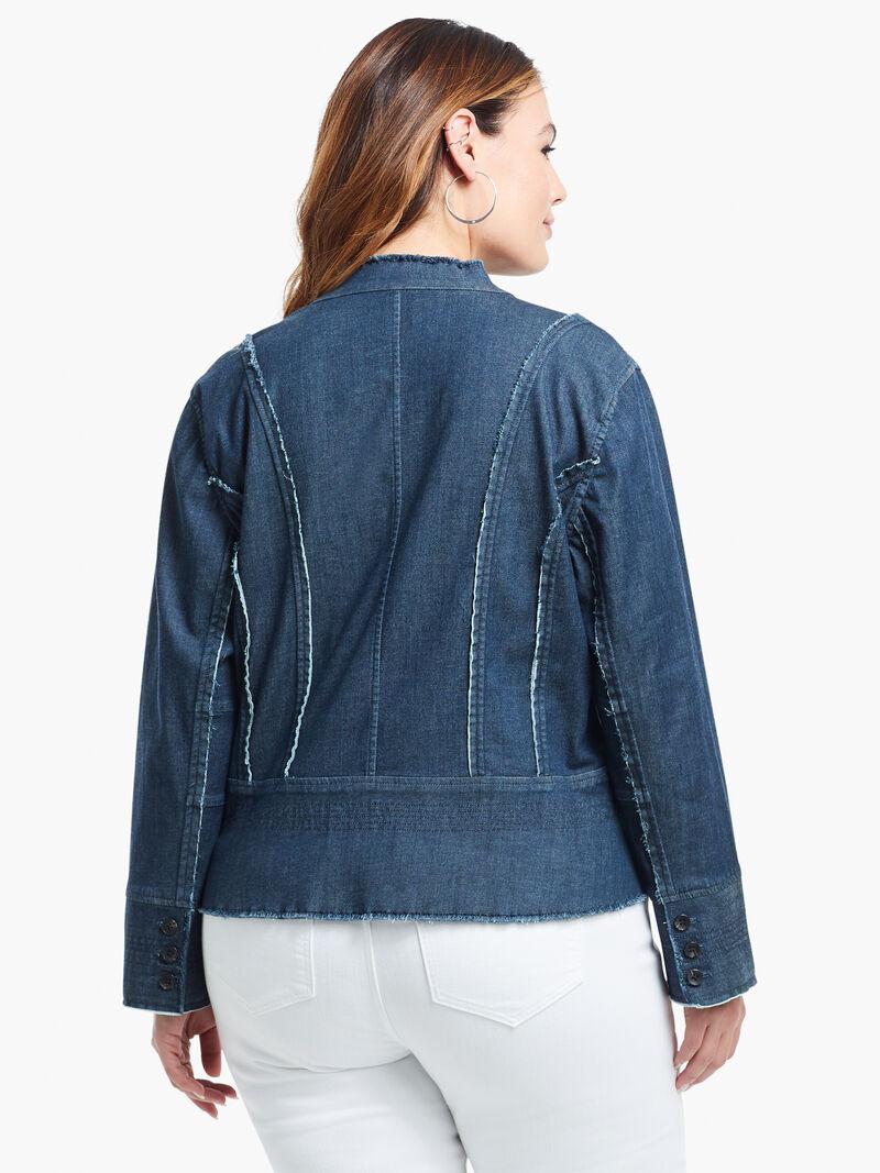 Our Favorite Denim Jacket image number 2