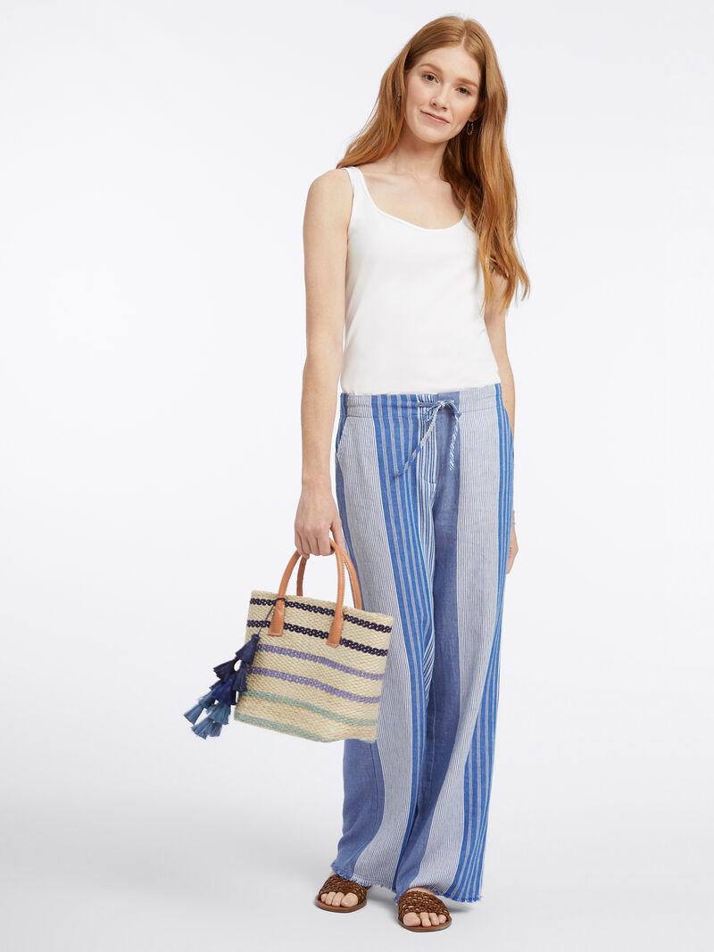 Fiji Linen Pant image number 0