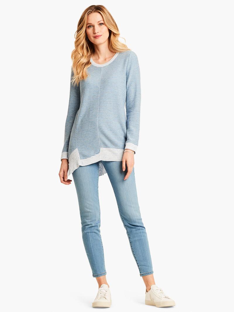 Spring Fling Sweater image number 3
