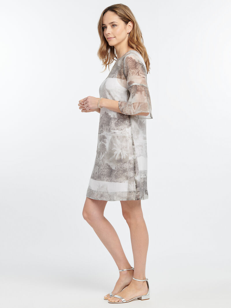 Toile Memory Dress image number 1