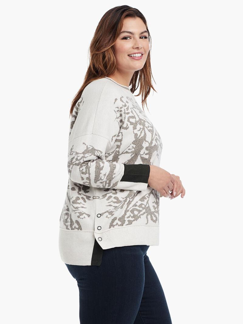 Snowbird Sweater image number 1