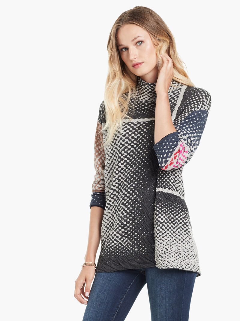 Mix It Up Sweater