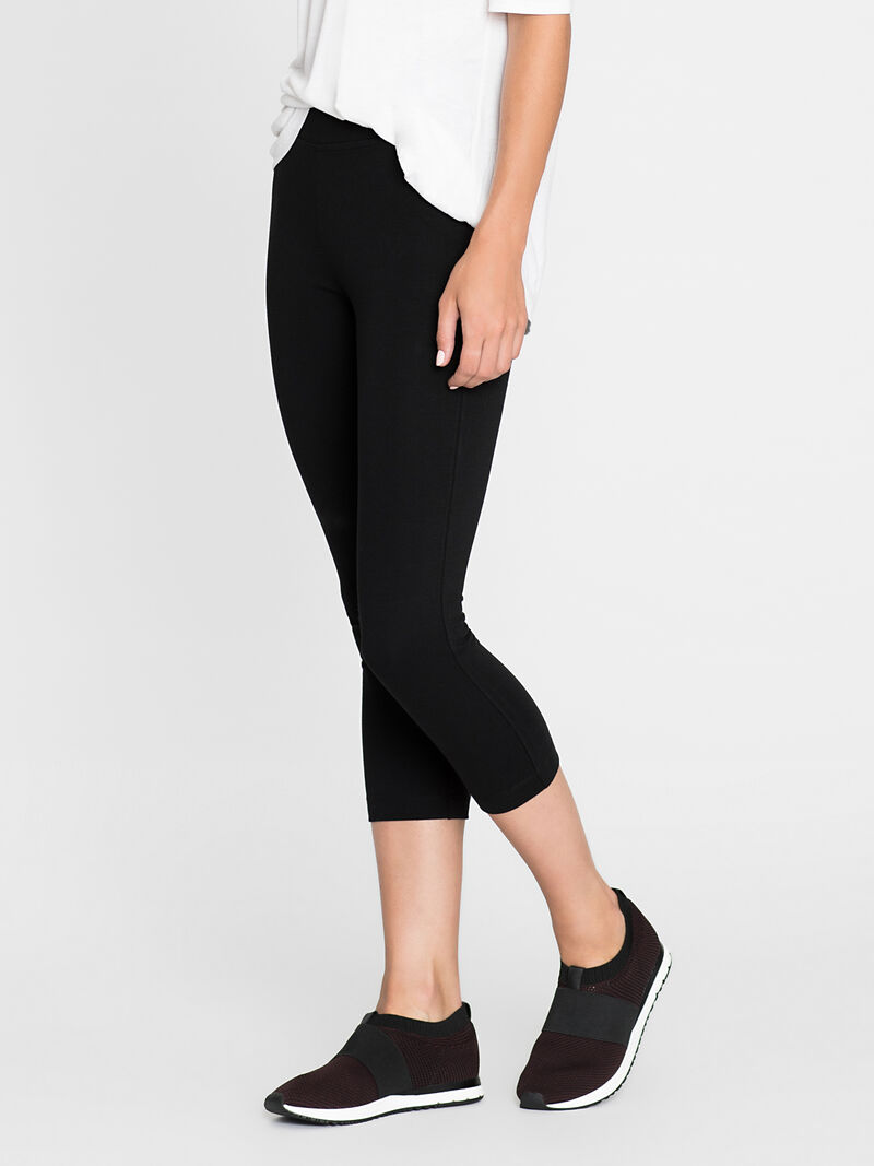 Perfect Legging Crop image number 2