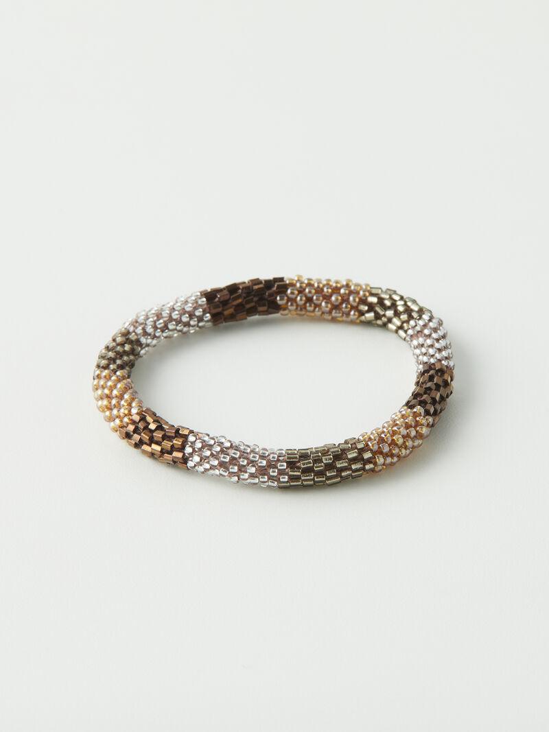 Roll On Bracelet
