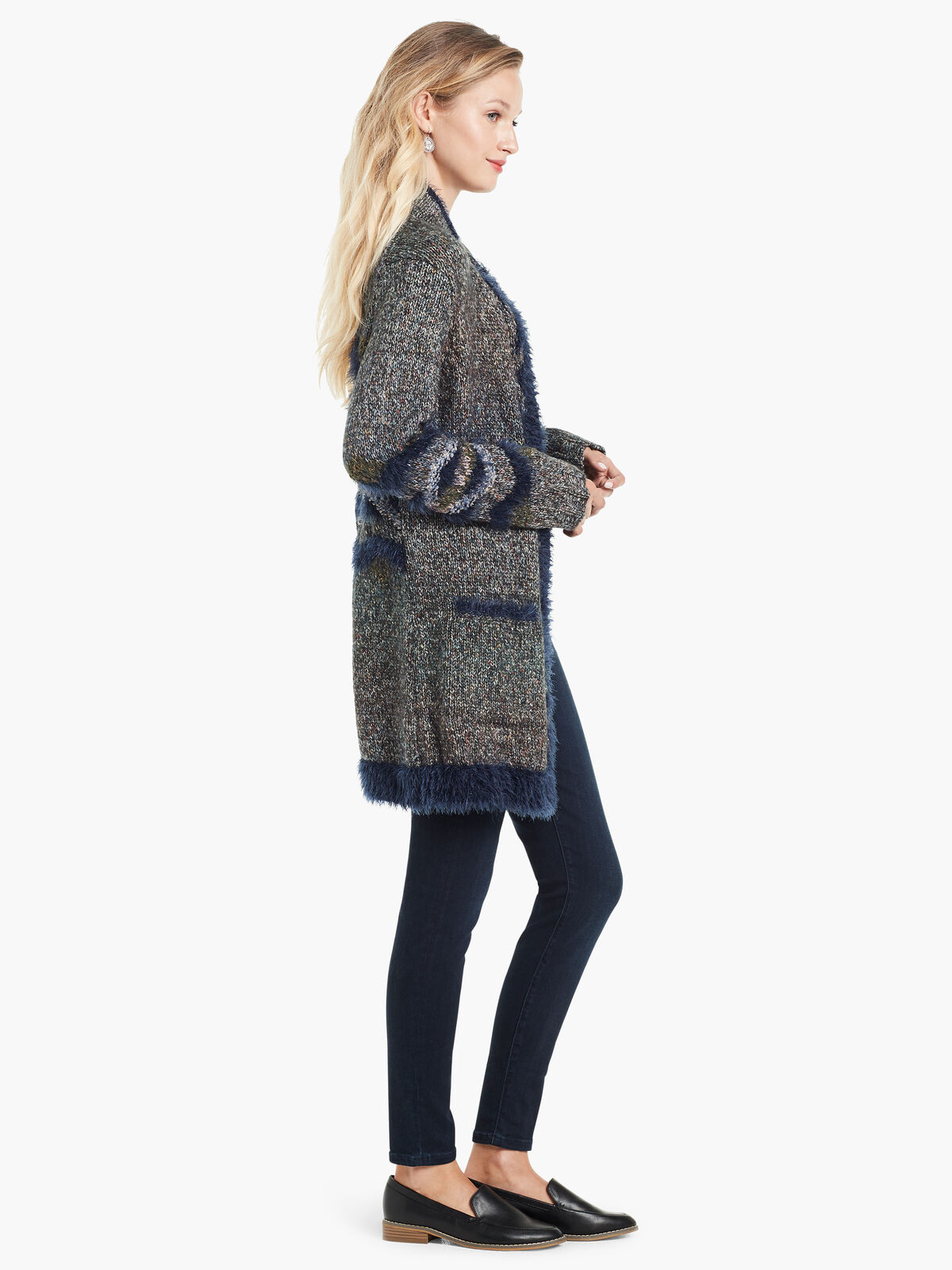 Slopes Cardigan