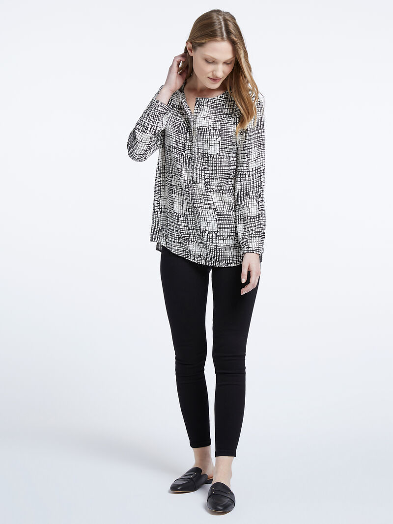 Fine Tune Blouse image number 3