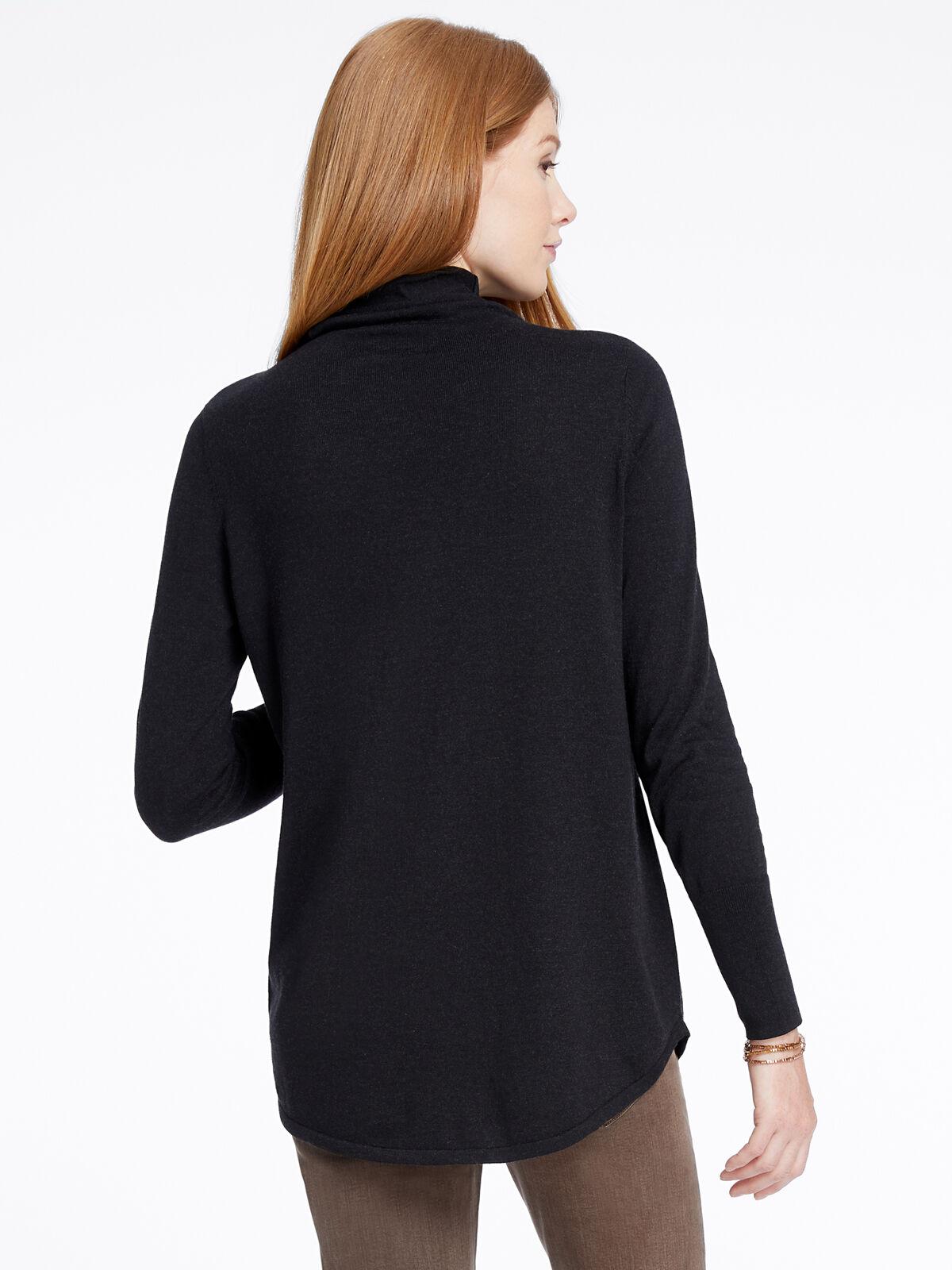 It Item Turtleneck Sweater