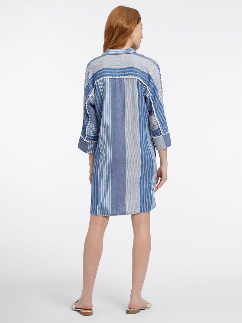 Fiji Linen Dress image number 2