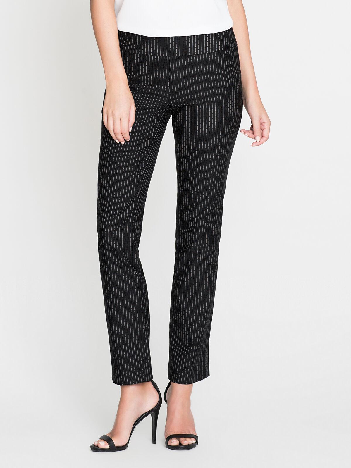 Broken Stripe Pant