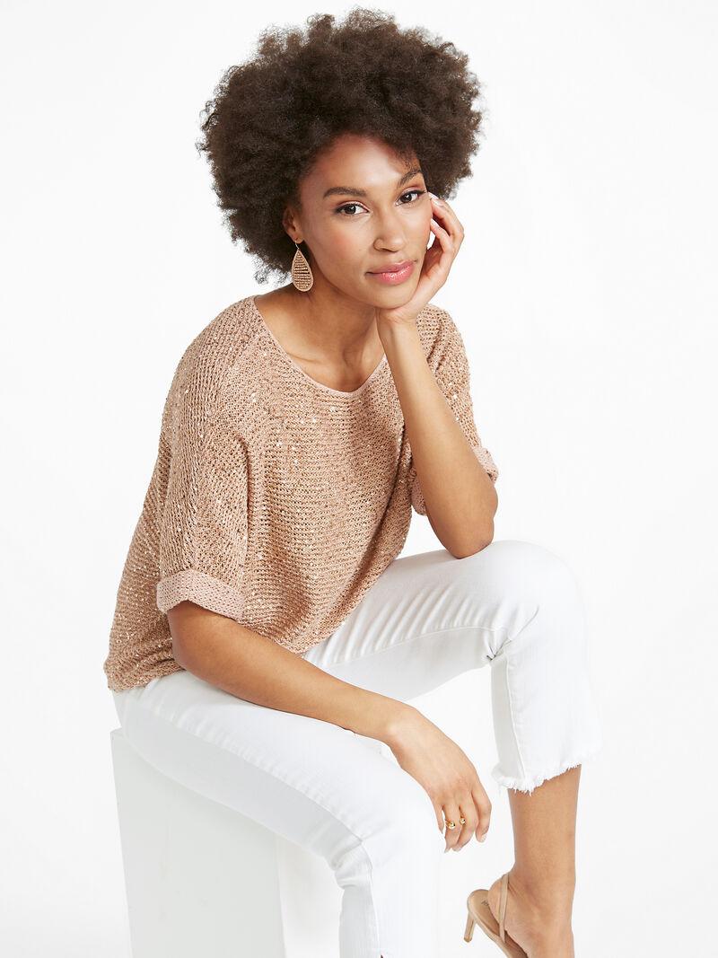 Stargazing Sweater image number 0