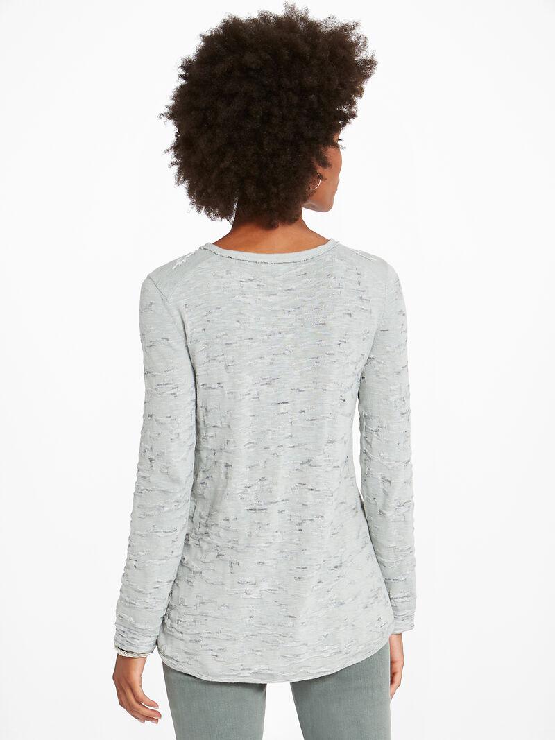 Easy Like Sunday Sweater image number 3