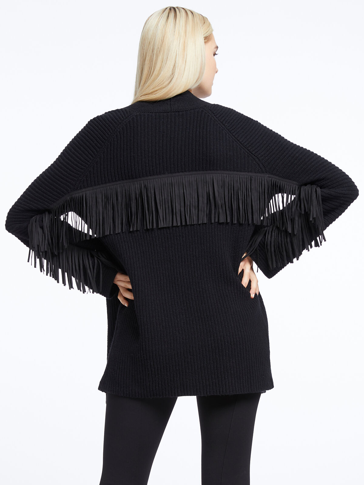 Trailblazer Cardigan