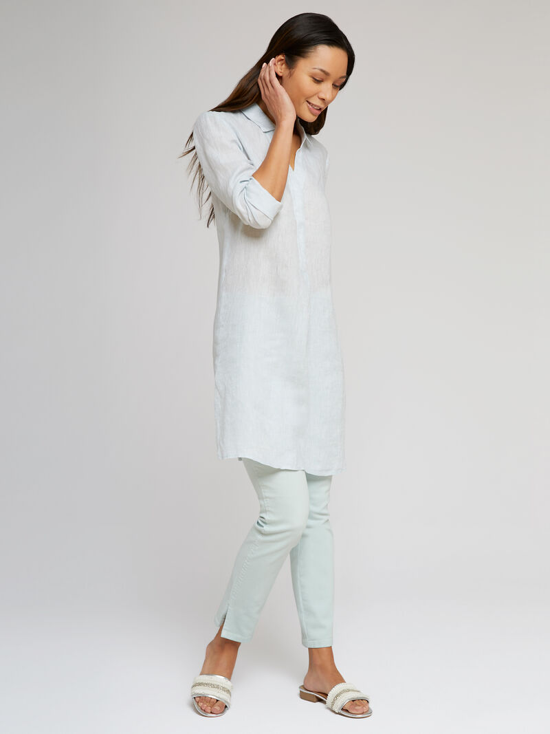 Spring Time Tunic Dress image number 3