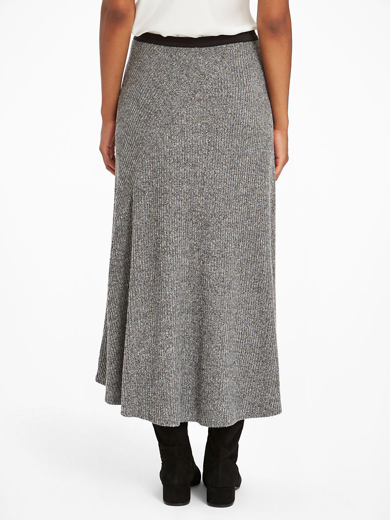 Cozy Aside Skirt image number 3