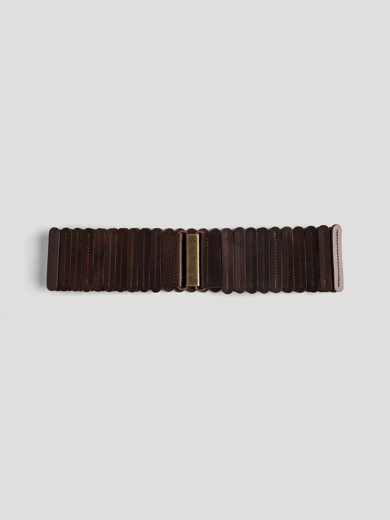 Stretch Stitched Belt image number 1