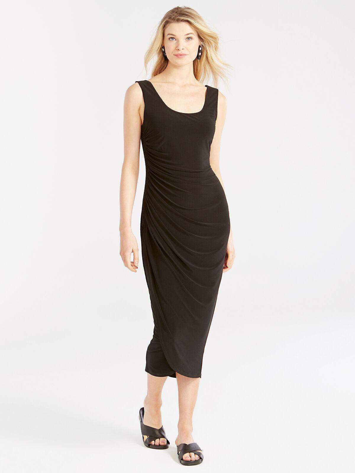 High Twist Dress