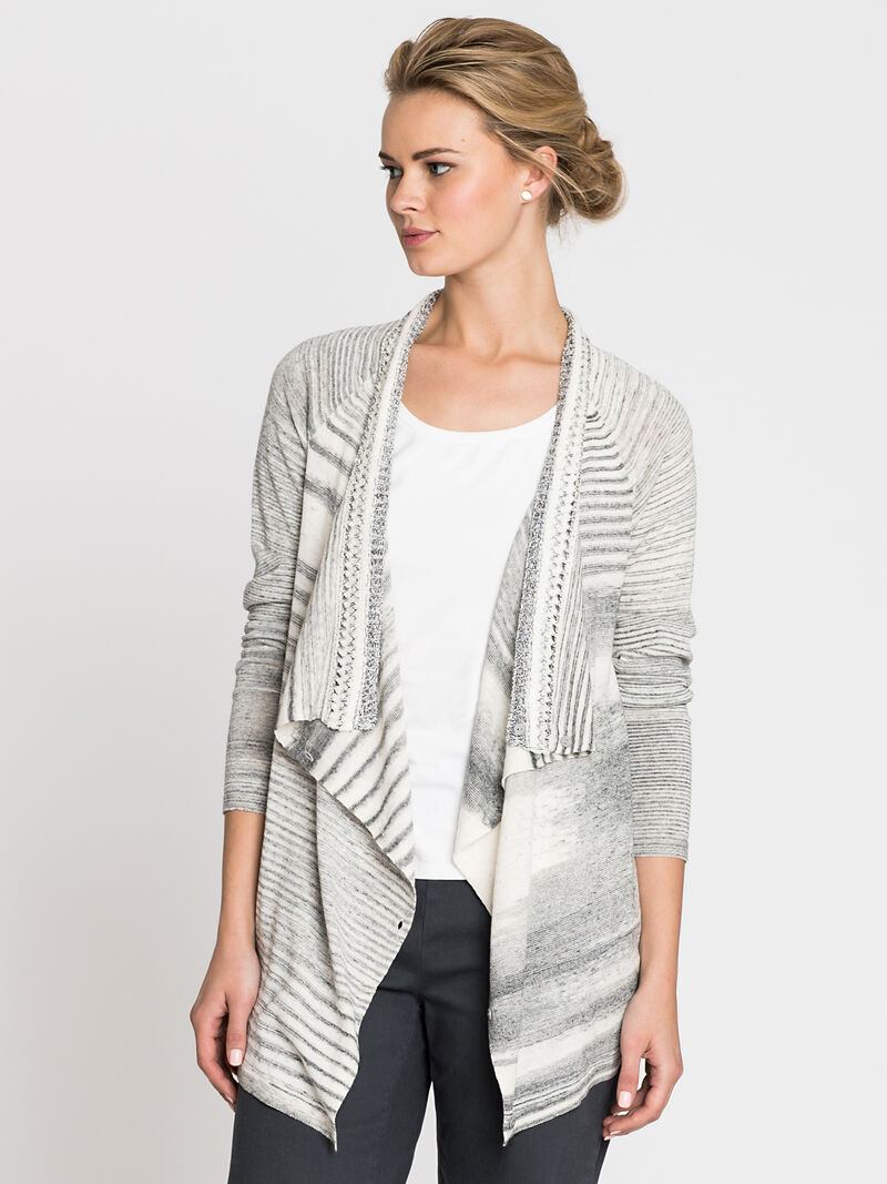 Time Change Cardigan