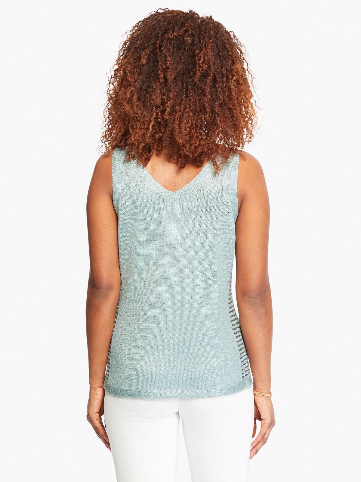 Right Direction Sweater Tank