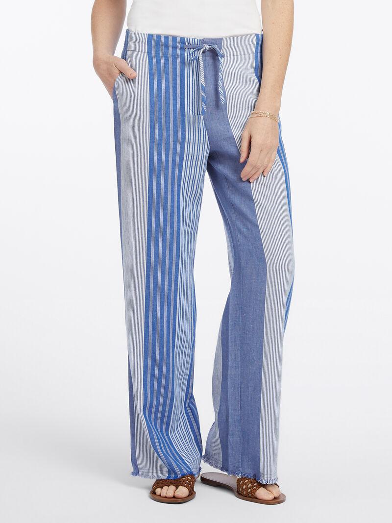 Fiji Linen Pant image number 1