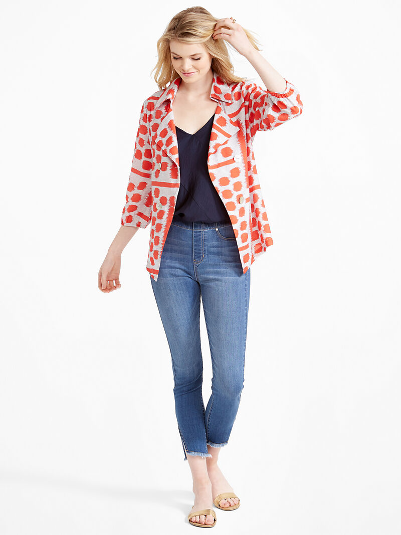 Connect Four Jacket image number 3