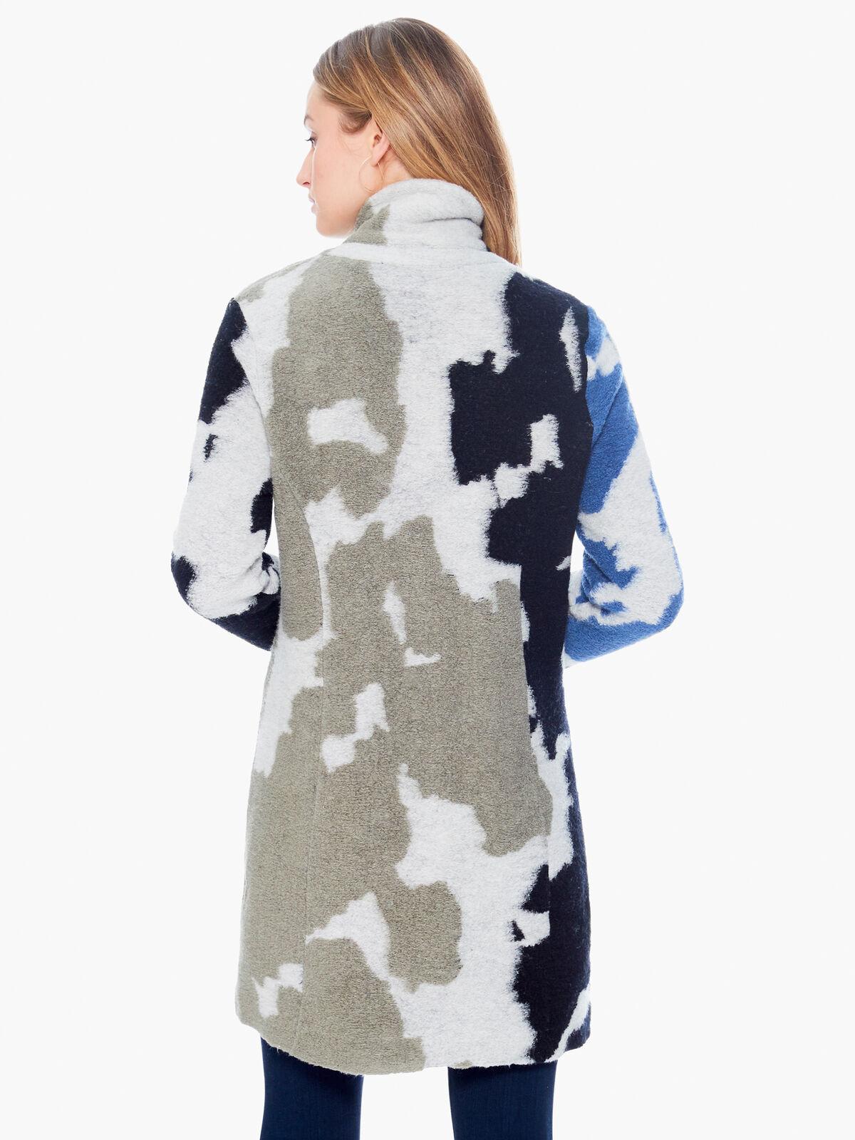 Animal Instinct Coat